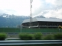 Abschlussreise nach Innsbruck 2008