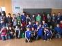 Junioren-Hallenturnier Engelburg 2013