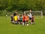 Training F- & G-Junioren