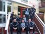 Trainingslager in Plaus 2008