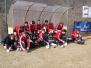 Trainingslager in Plaus 2010