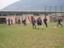 Trainingslager in Plaus 2007