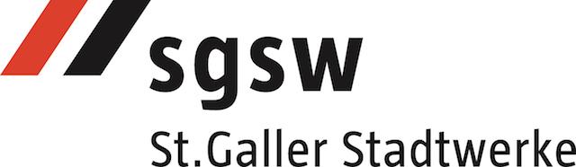 sgsw St. Galler Stadtwerke