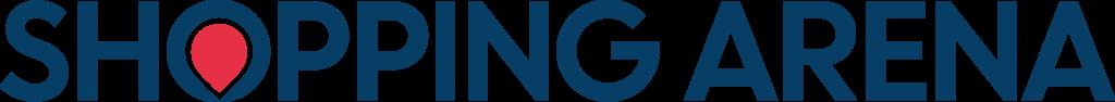 Logo Shopping Arena St. Gallen