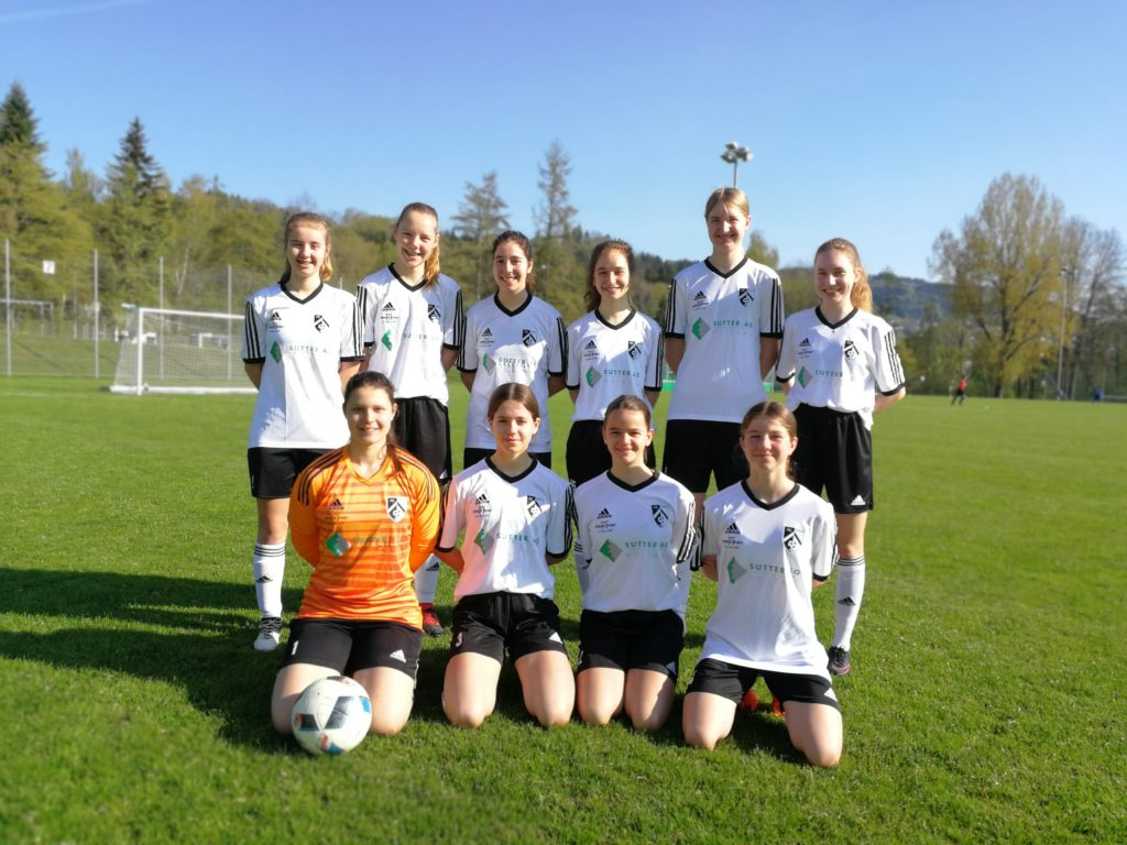 Juniorinnen FF-19
