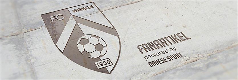 FC Winkeln - Onlineshop Danese Sport