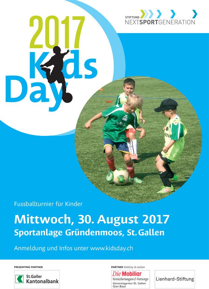 KidsDay St. Gallen