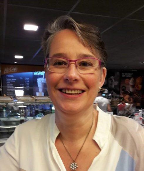 Barbara Meier 2018