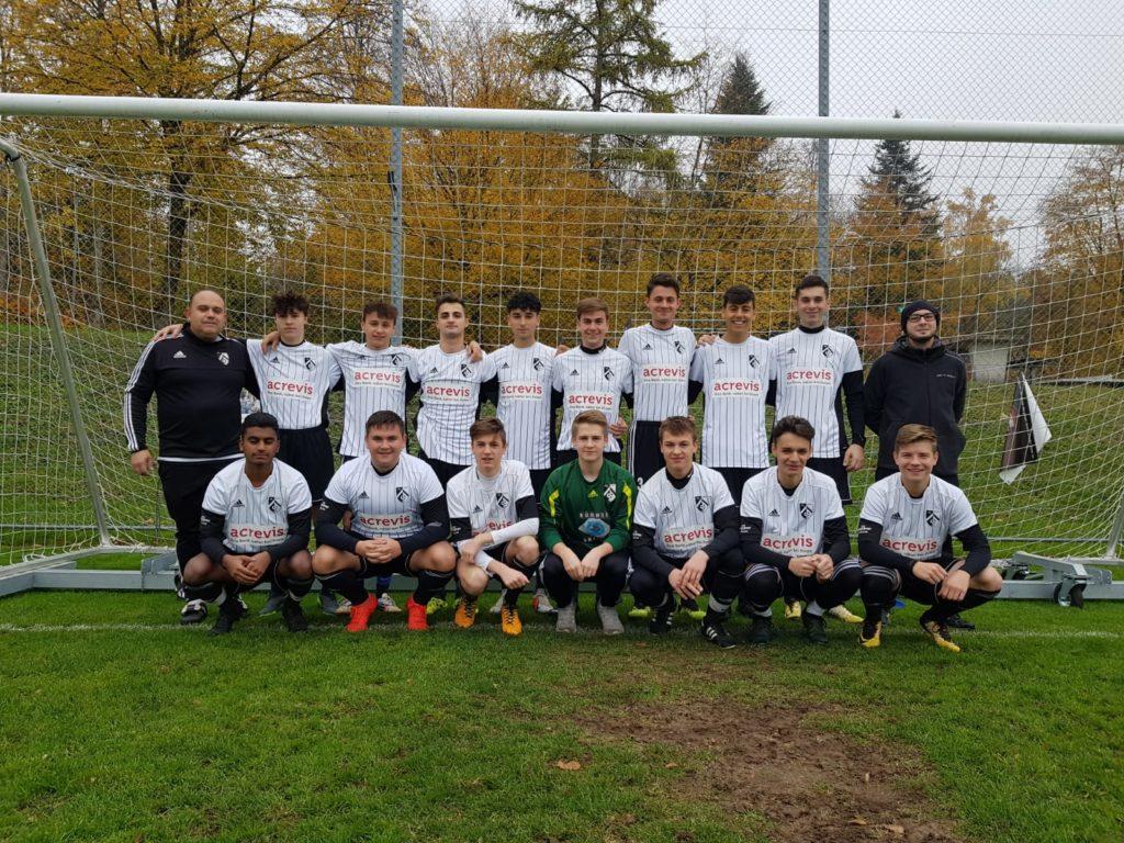 A-Junioren 2018/2019