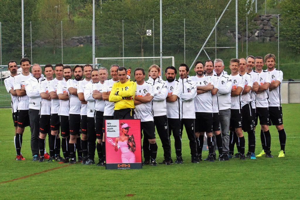Senioren 40+ FC Winkeln