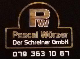 Pascal Würzer Der Schreiner GmbH
