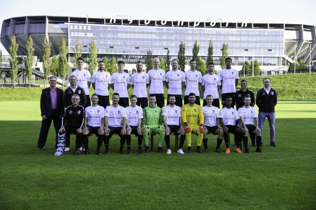 1. Mannschaft 2021/2022