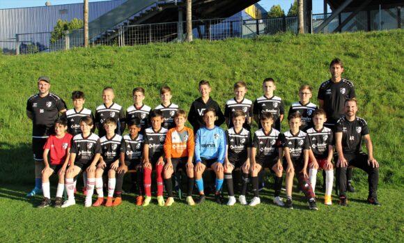 D-Junioren 2021/2022
